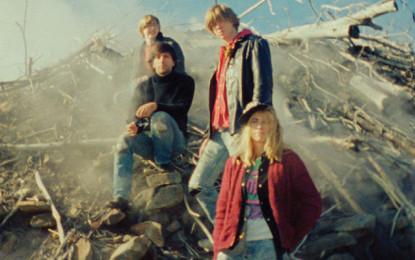 Sonic Youth: in arrivo un album di demo del 1987 mai pubblicate