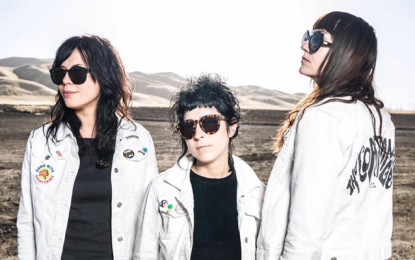 Intervista: The Coathangers