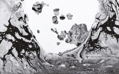 I dettagli di A Moon Shaped Pool, nuovo album dei Radiohead