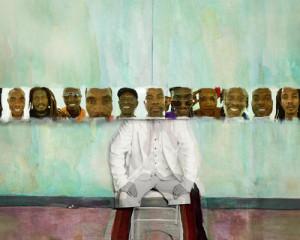 Ascolta: Afro-Haitian Experimental Orchestra, Bade Zile