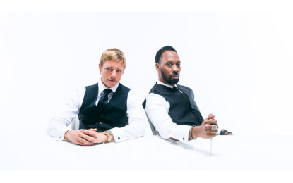 Paul Banks (Interpol) e RZA (Wu-Tang Clan) sono i Banks & Steelz, ascolta Love & War