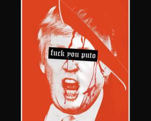 Ascolta: Brujeria, Viva Presidente Trump!