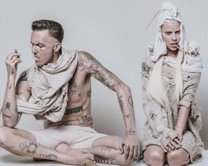 Die Antwoord: nuovo mixtape e due concerti in Italia
