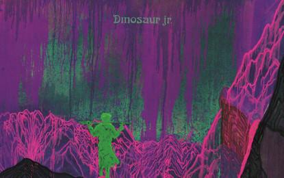 C'è un nuovo album dei Dinosaur Jr., sembra