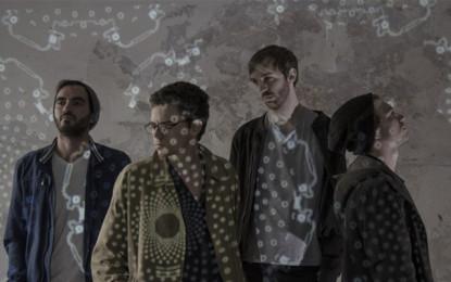 Anteprima/Intervista: Ascolta Patterns, il nuovo album dei Dropp