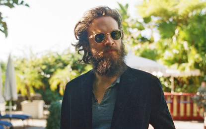 Ascolta: Father John Misty, Real Love Baby