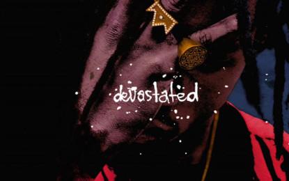 Ascolta: Joey Bada$$, Devastated