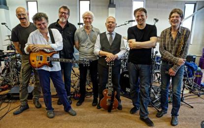King Crimson: otto concerti in Italia a novembre