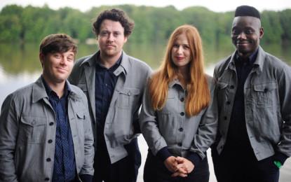 I Metronomy tornano con un nuovo album, Summer 08