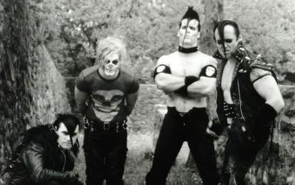 Glenn Danzig è tornato nei Misfits (almeno per un po')