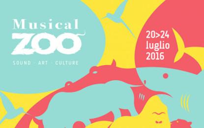 Contest: Vinci due biglietti per la seconda sera di MusicalZOO