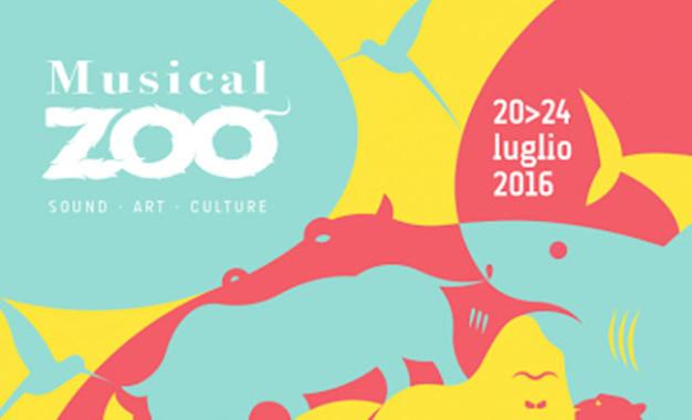 La line up del MusicalZOO di Brescia
