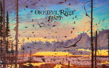 Gli Okkervil River annunciano il nuovo album Away, ascolta Okkervil River R.I.P.