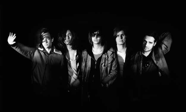 Sono tornati gli Strokes, nuovo EP in arrivo