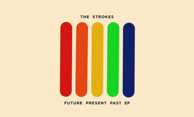 Ascolta due nuove canzoni degli Strokes, OBLIVIUS e Drag Queen