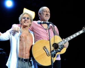 The Who: due concerti in Italia a settembre