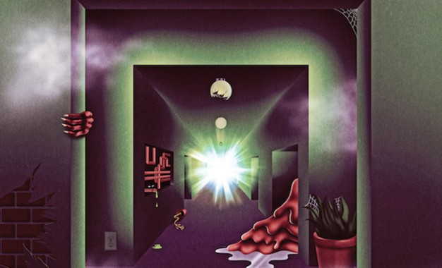 Nuovo album per i Thee Oh Sees, si chiama A Weird Exits