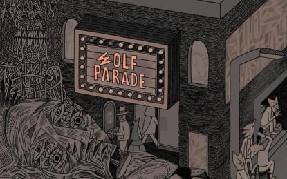 Ascolta in streaming EP 4, il ritorno dei Wolf Parade