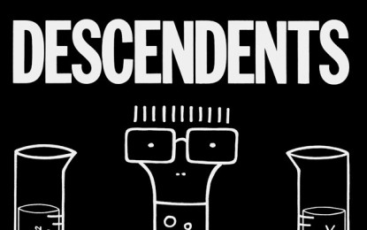 Annunciati i Descendents al Carroponte