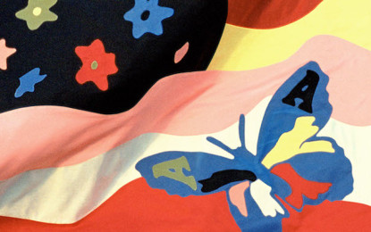 Ascolta: The Avalanches, Colours