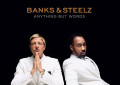 I Banks & Steelz (RZA+Paul Banks) annunciano un album, ascolta Giant