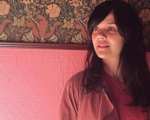 Ascolta: Bat for Lashes, Joe's Dream