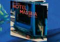 Hotel Massilia, il nuovo libro di Emidio Clementi dei Massimo Volume