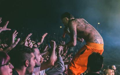 Live Report: Die Antwoord @ Anfiteatro Delle Cascine, Firenze 14/6/16