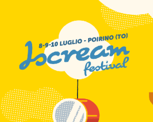 La line-up di IScream Festival 2016
