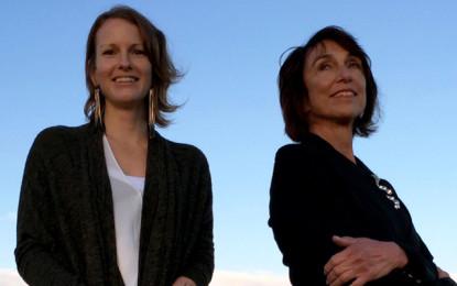 L'EP intergenerazionale di Kaitlyn Aurelia Smith e Suzanne Ciani