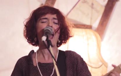 Anteprima LaroomLive: Maria Antonietta feat. Chewingum