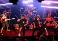 I Prophets of Rage pubblicano un video live ufficiale di Killing in the Name