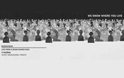 Cosa è successo all'evento dei Radiohead a Istanbul