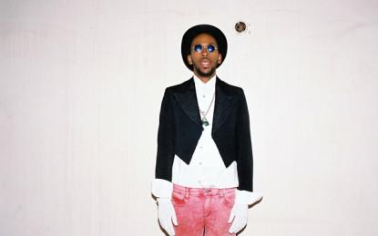 Ascolta in esclusiva un mixtape di Spoek Mathambo per IndieRocket