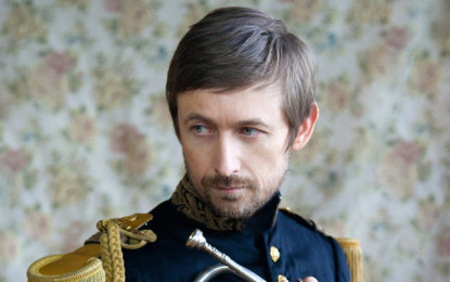 Intervista: The Divine Comedy