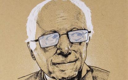 Thurston Moore ha pubblicato un brano con Bernie Sanders