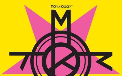 Morkobot, ascolta in anteprima il nuovo brano Gorotka