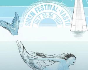 Tutto quel che c'è da sapere sul Siren Festival