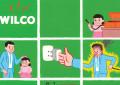 C'è un nuovo album dei Wilco con copertina di Joan Cornellà