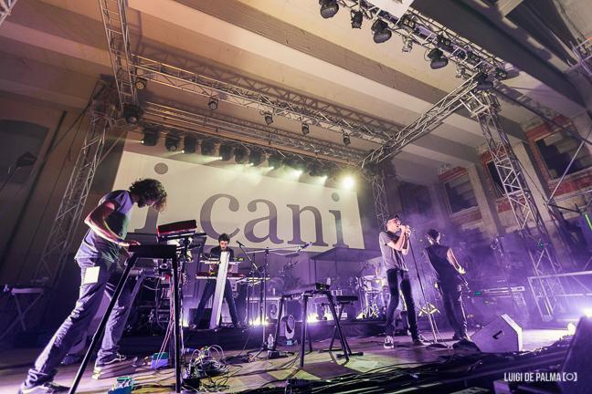 35 - I Cani - TOdays16 - 27-08-2016
