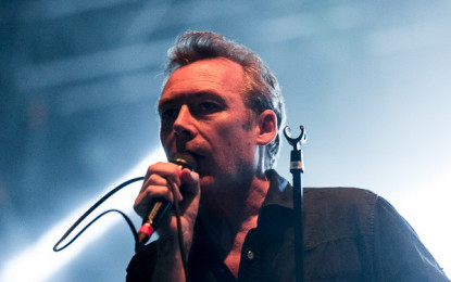 Intervista: Jim Reid (The Jesus And Mary Chain)