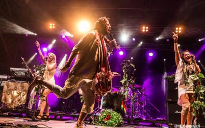 Live Report: TOdays Festival 2016