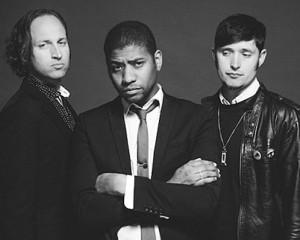 Gli Algiers apriranno i concerti dei Depeche Mode
