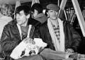 Ascolta la puntata su David Bowie del programma radio di Iggy Pop