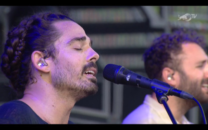 Guarda in esclusiva un video dei Local Natives al Lollapalooza