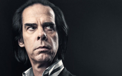 Nick Cave & The Bad Seeds in Italia nel 2017
