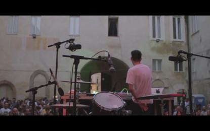 Il video recap dell'ultimo Siren Festival a Vasto