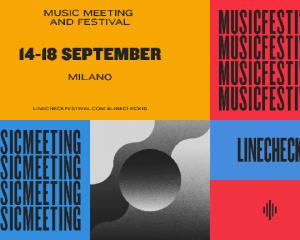 Il programma di Linecheck Music Festival