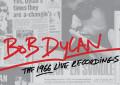 Bob Dylan annuncia una raccolta live in 36 dischi