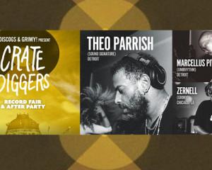Crate Diggers, la fiera di Discogs sbarca a Berlino